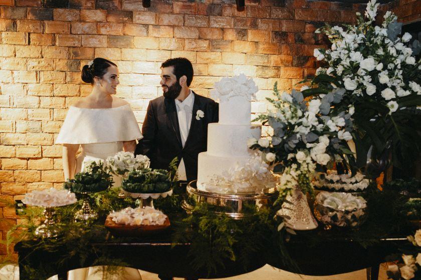 Casamento em João Pessoa - Clara e Gabriel