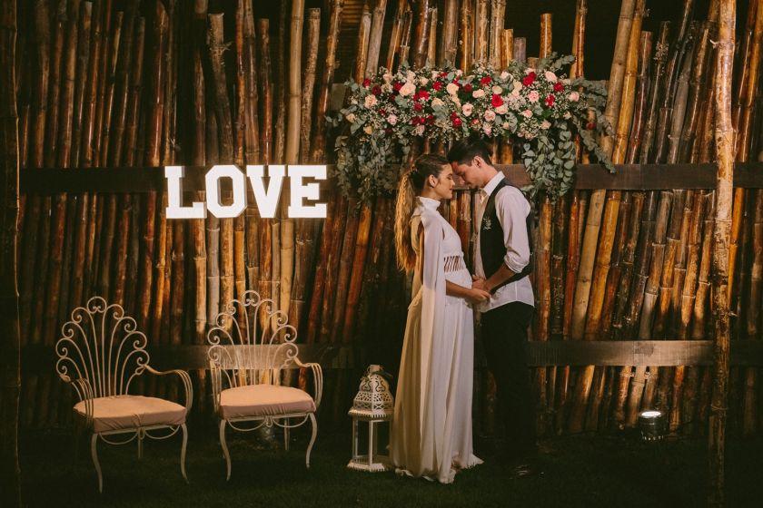 Casamento Luana e Eric {editorial} Unique Wedding