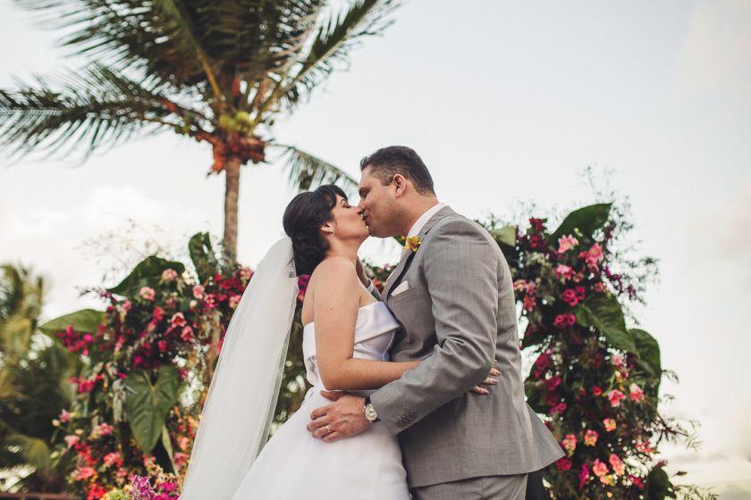 Casamento em João Pessoa - Isabella e Gustavo