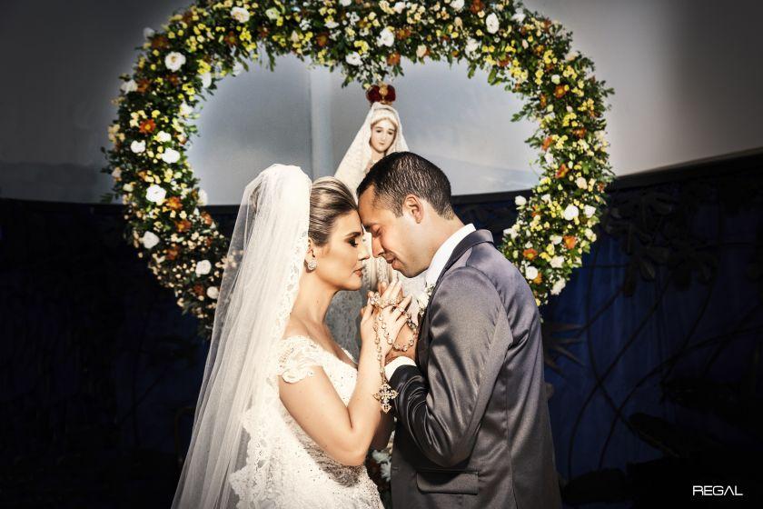 Casamento em João Pessoa: Janaina e Thiago