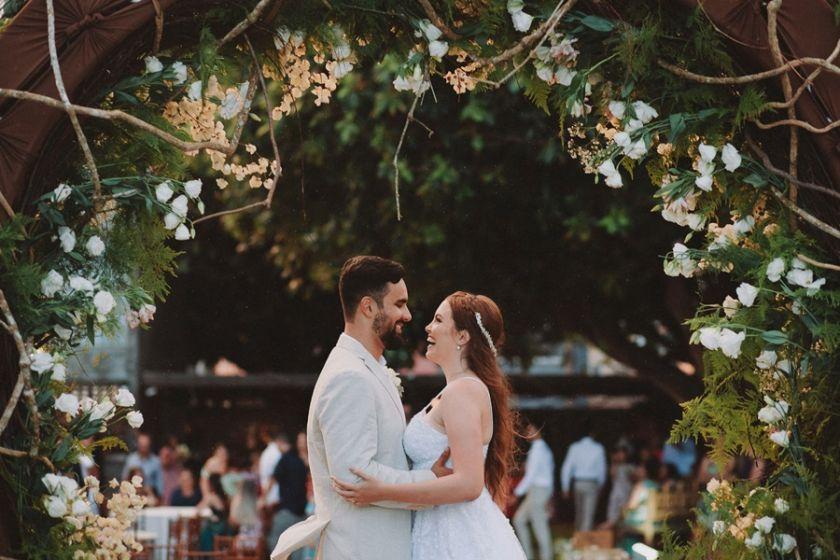 Casamento em João Pessoa: Júlia e André