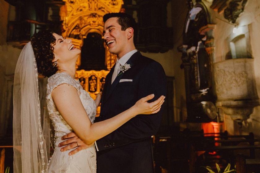 Casamento em João Pessoa: Juliana e Caio