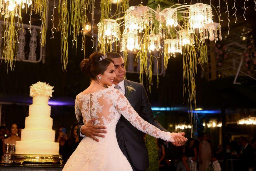 Casamento em João Pessoa: Kamyla e Pablo