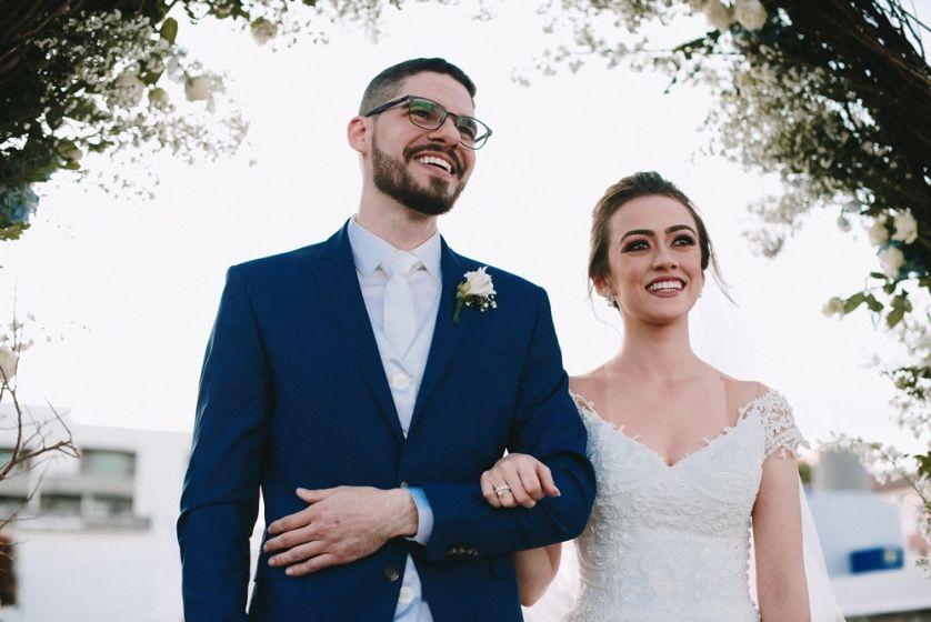 Casamento em João Pessoa: Karol e Daniel