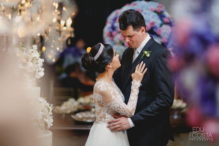 Casamento em João Pessoa: Maysa e Armando