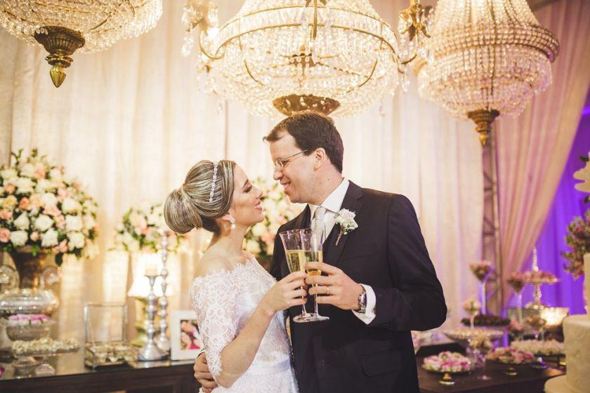 Casamento em João Pessoa: Mônica e Gabriel