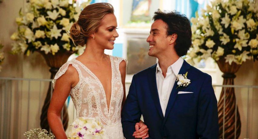 Casamento em João Pessoa: Nara Corker e José Albino