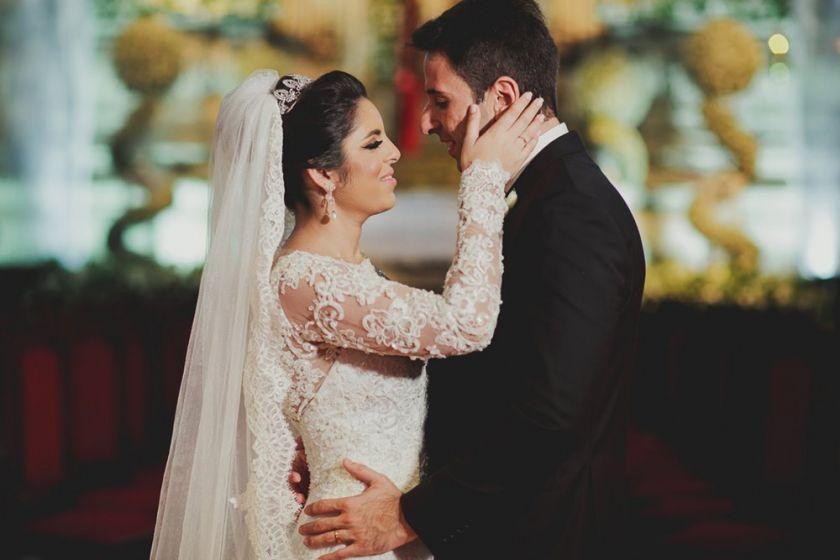 Casamento em João Pessoa: Paloma Nunes e Thiago Maul