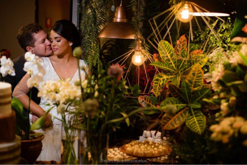 Casamento em João Pessoa: Rossany e Paulo
