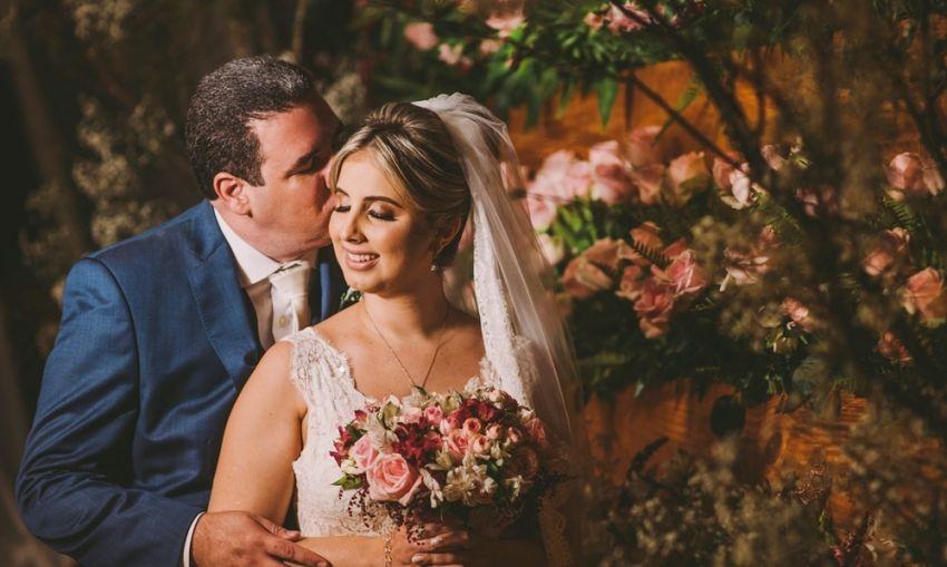 Casamento em João Pessoa: Sarah e Bira