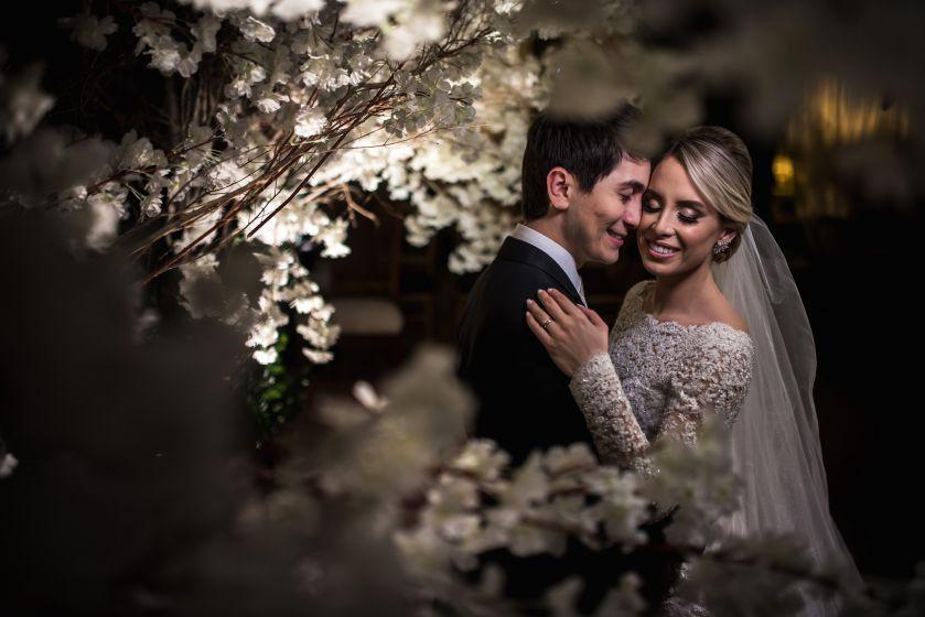Casamento em João Pessoa: Talita e Milton