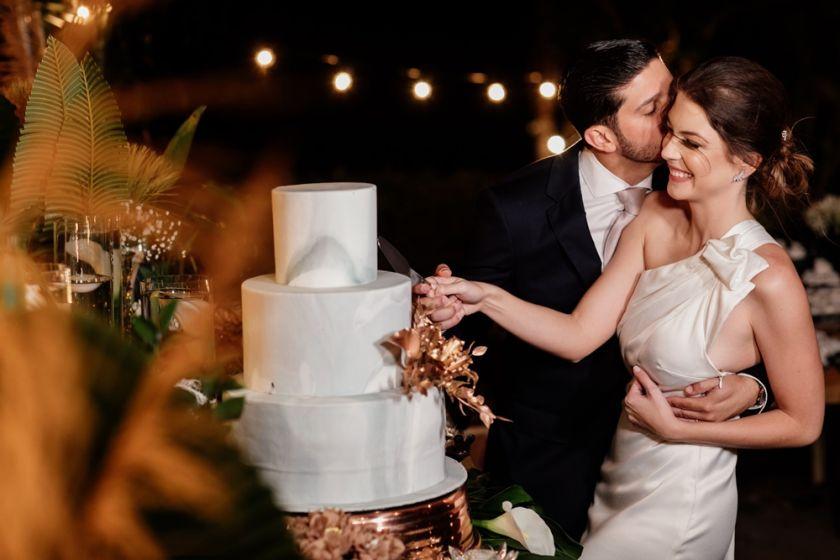 Casamento em Rio Grande do Norte: Jade e Gustavo