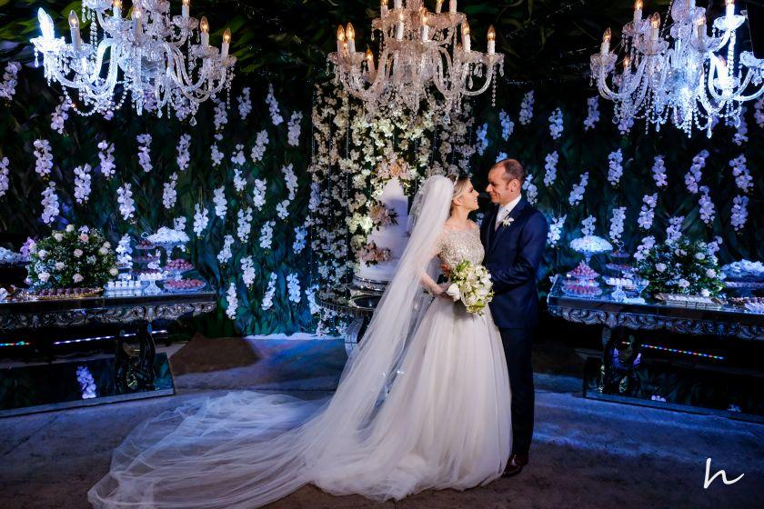 Casamento em Mossoró-RN: Luana e José Alves