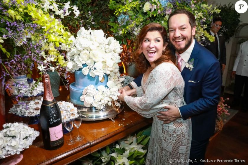 Casamento em São Paulo Ju Ferraz e Bruno Garms