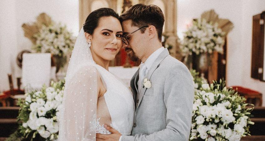 Casamento Giovana e Flávio
