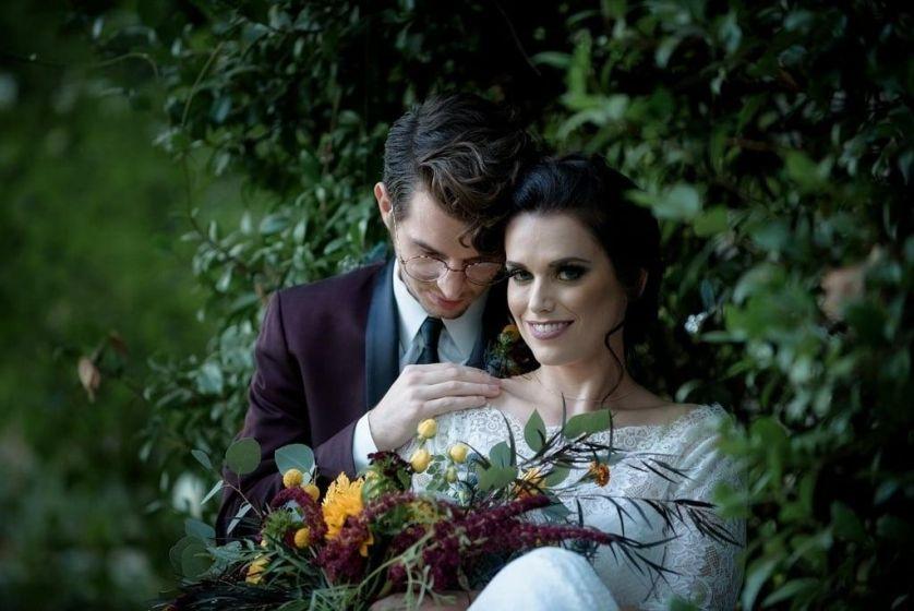 Casamento inspirado em Happy Potter