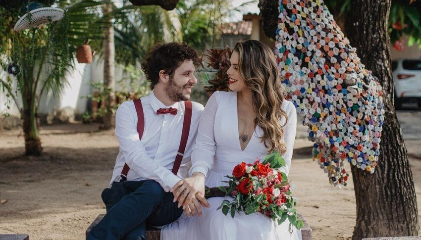 Casamento em João Pessoa: Isadora e Gustavo