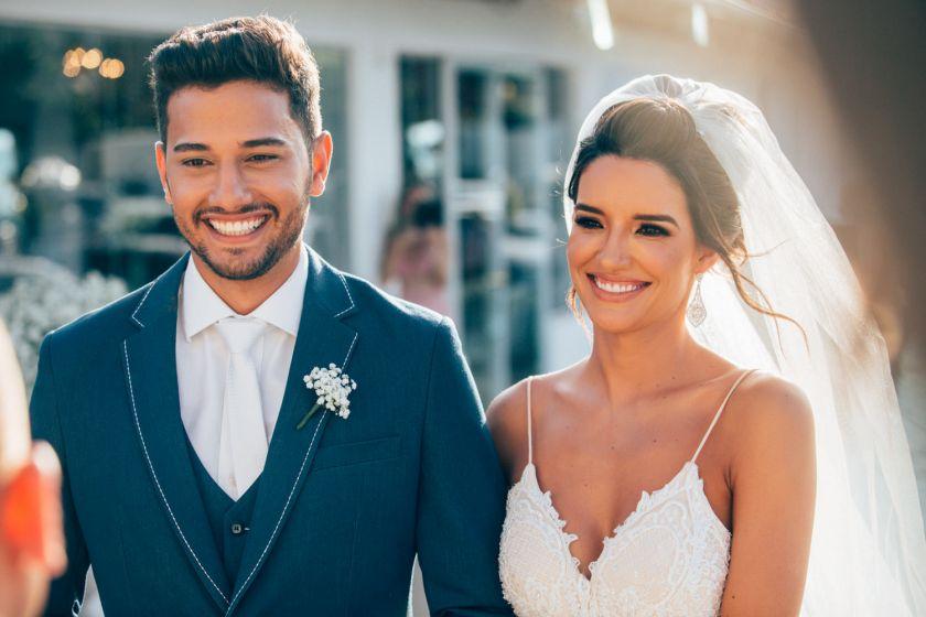 Casamento em João Pessoa: Juliana Azevedo  e George Irineu