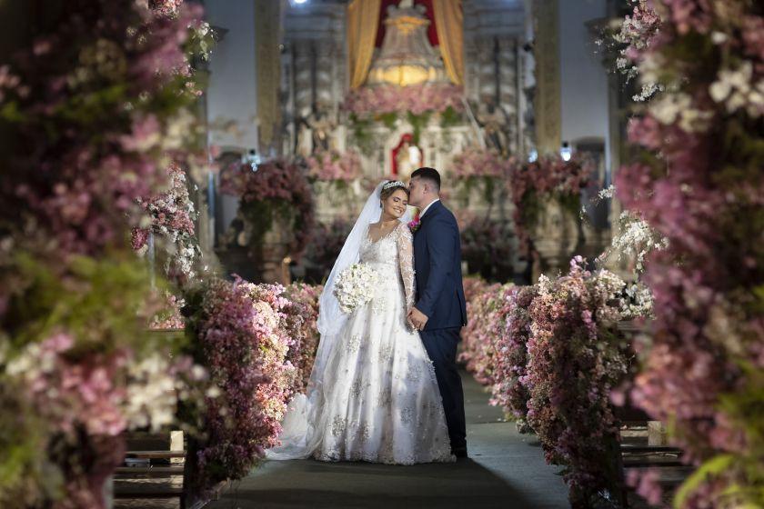 Casamento Julyana e Thiago
