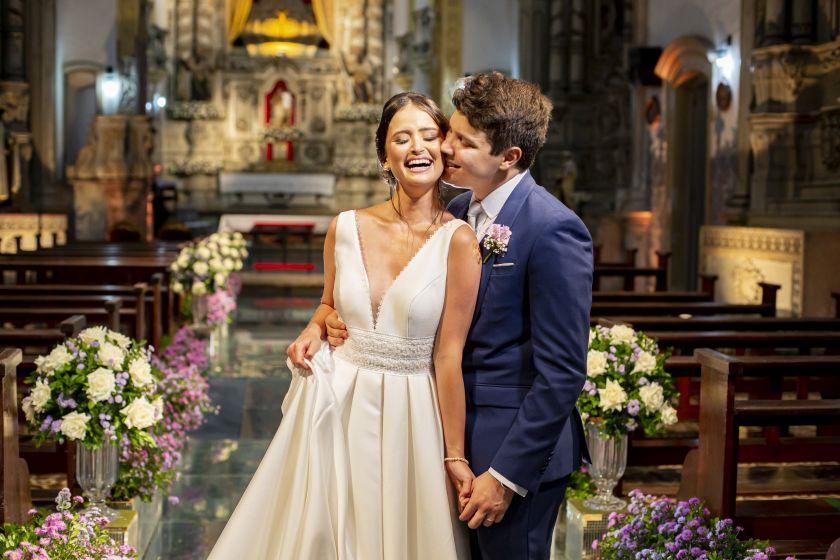 Casamento Kamila e Ernani