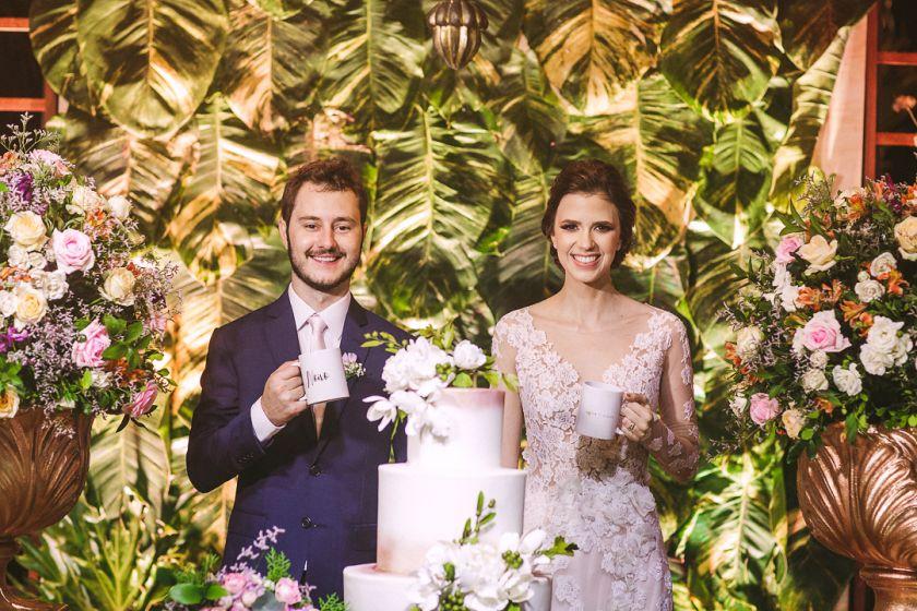 Casamento em João Pessoa de Laila Dantas e Diogo Schulz