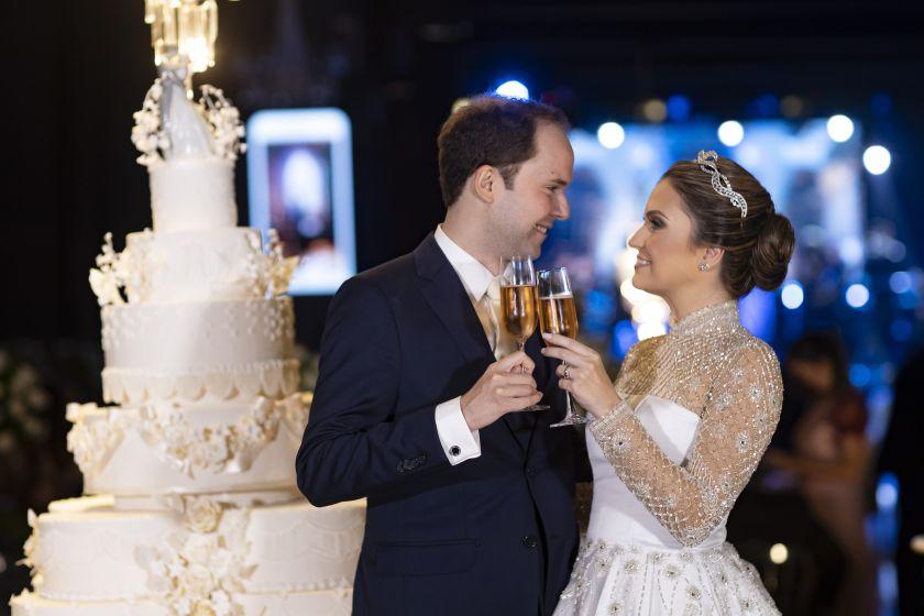 Casamento Lília e Ronaldo