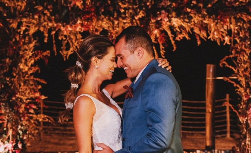 Casamento em João Pessoa: Maria Luiza e Hugo