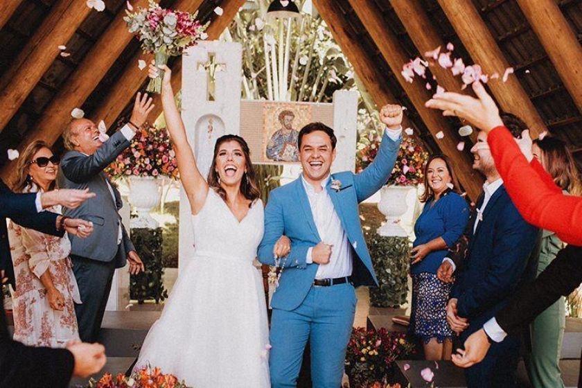 Casamento na serra  - Maria Luiza e Matheus