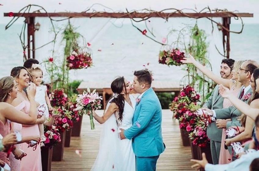 Casamento no verão - Dicas para planejar