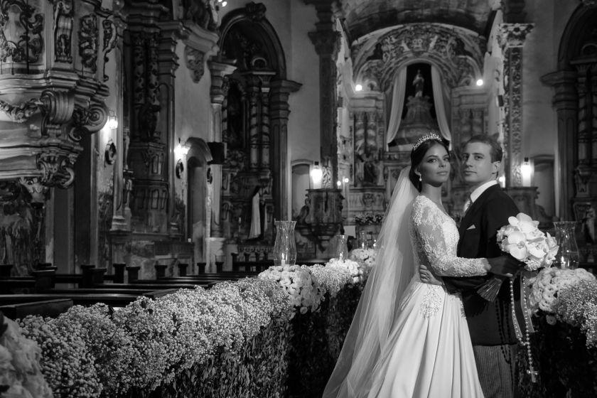 Casamento Raissa e Rafael