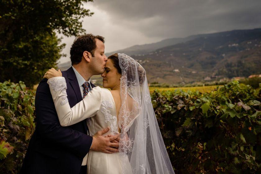 Casamento Sara e Carlos - Destination Wedding em Portugal