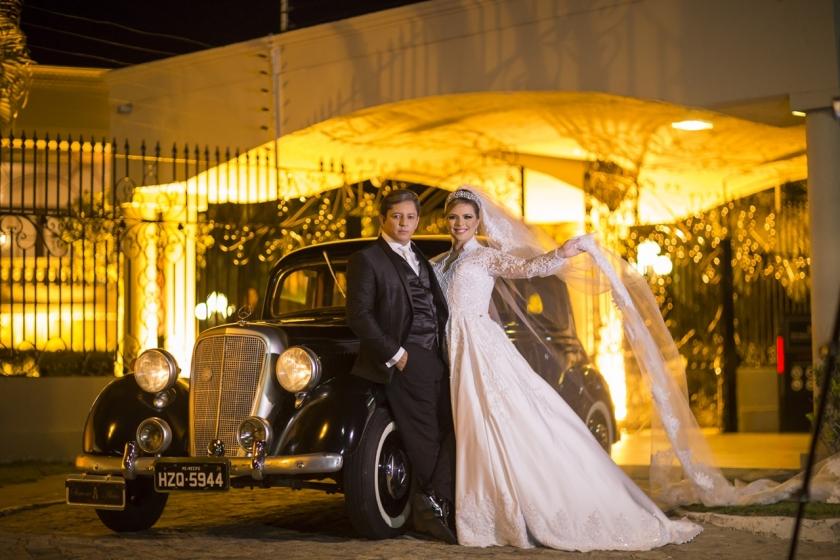 Casamento Simone e Aécio