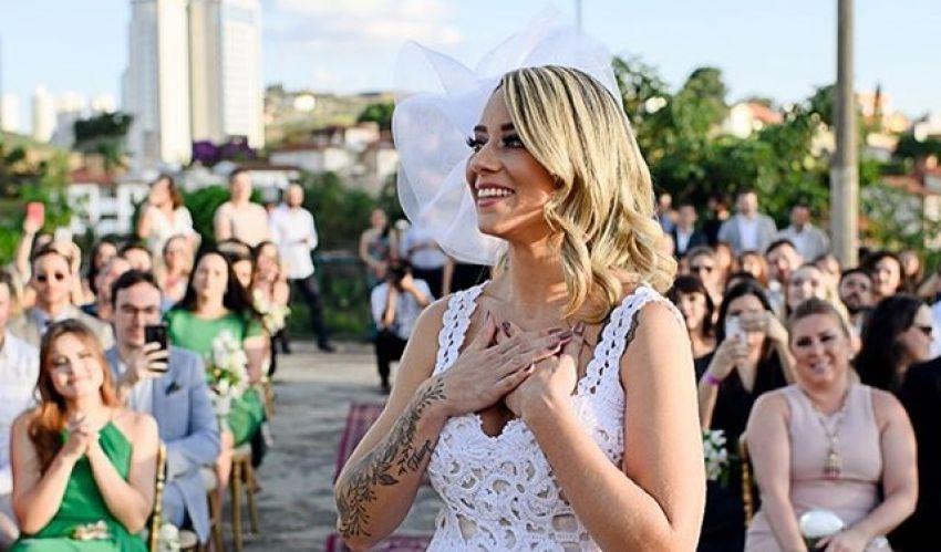 Casamento Sologâmico em Belo Horizonte: Jussara Dutra Couto