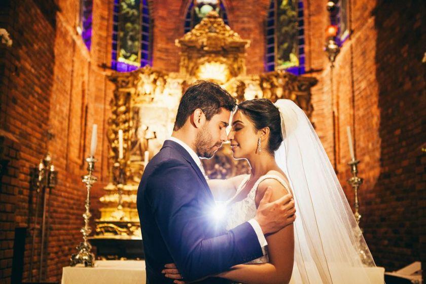 Casamento em Recife - Suenia Cabral e Vinicius Xavier
