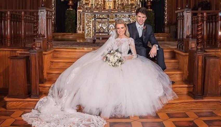 Casamento Sustentável da Influencer Carol Jannini e Ivan Zarzur