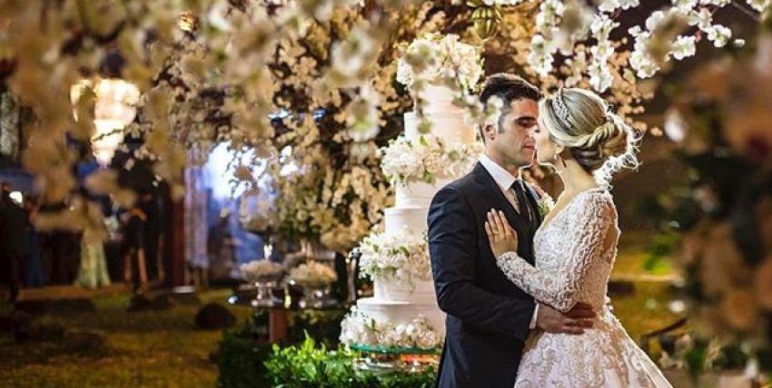 Casamento Thayna e Tiago