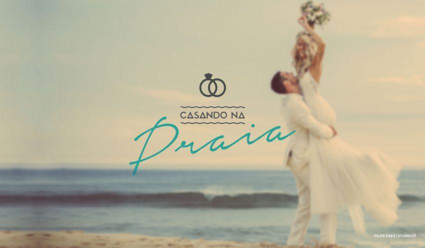 Evento: Casando na Praia