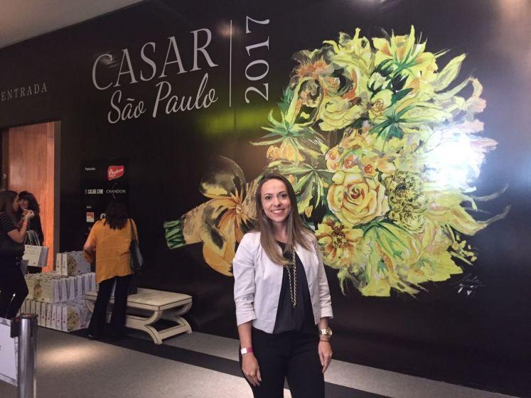 CASAR SÃO PAULO 2017