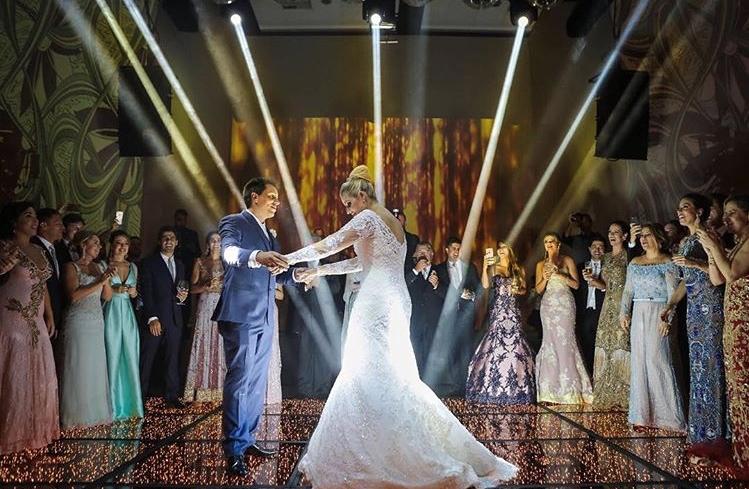Casamento em Uberlândia - Thaissa Naves e Orlando