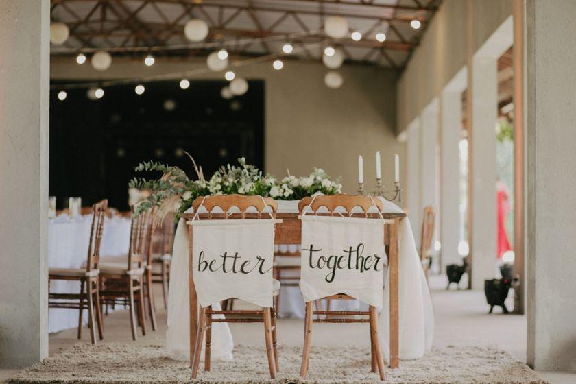 Como definir o estilo do Casamento?
