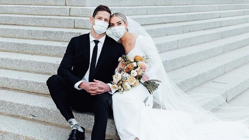 Coronavírus X Casamento  - Como se planejar neste momento?
