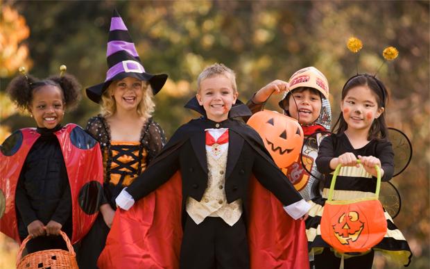 Dia das bruxas está chegando, vamos fazer uma festinha em casa?!