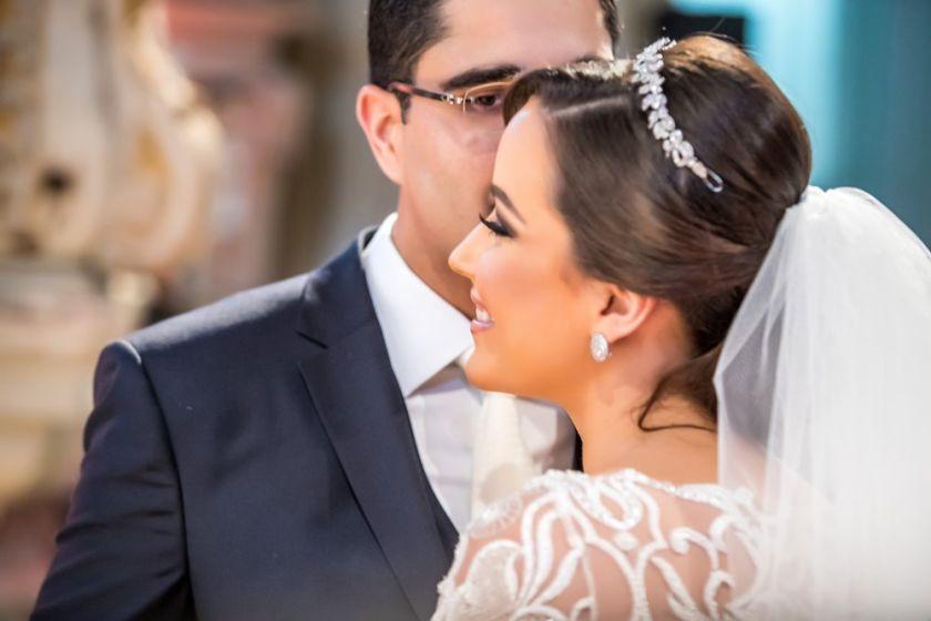 Diário de uma noiva: O grande dia