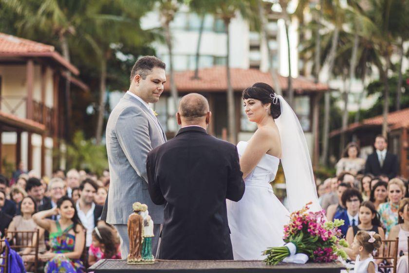 Dicas para escolher as músicas da cerimônia de casamento