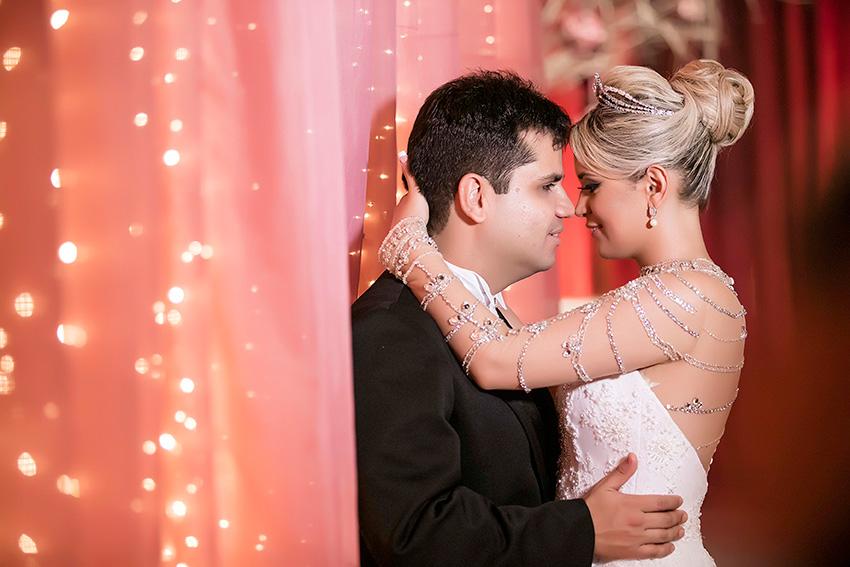 Casamento de Mayara Karlla e José Neto