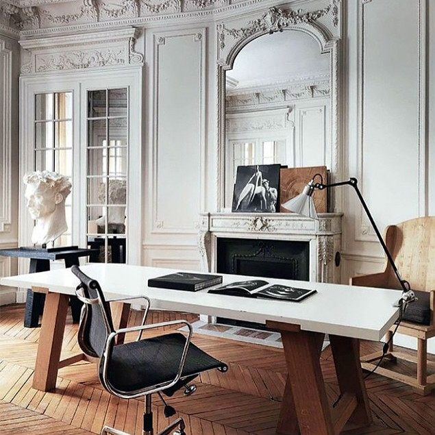 Top 5: Home Office