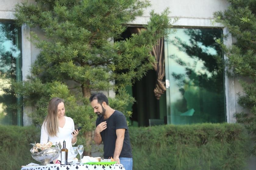 Entrevista com Onildo Rocha: Como escolher o buffet da festa de casamento?