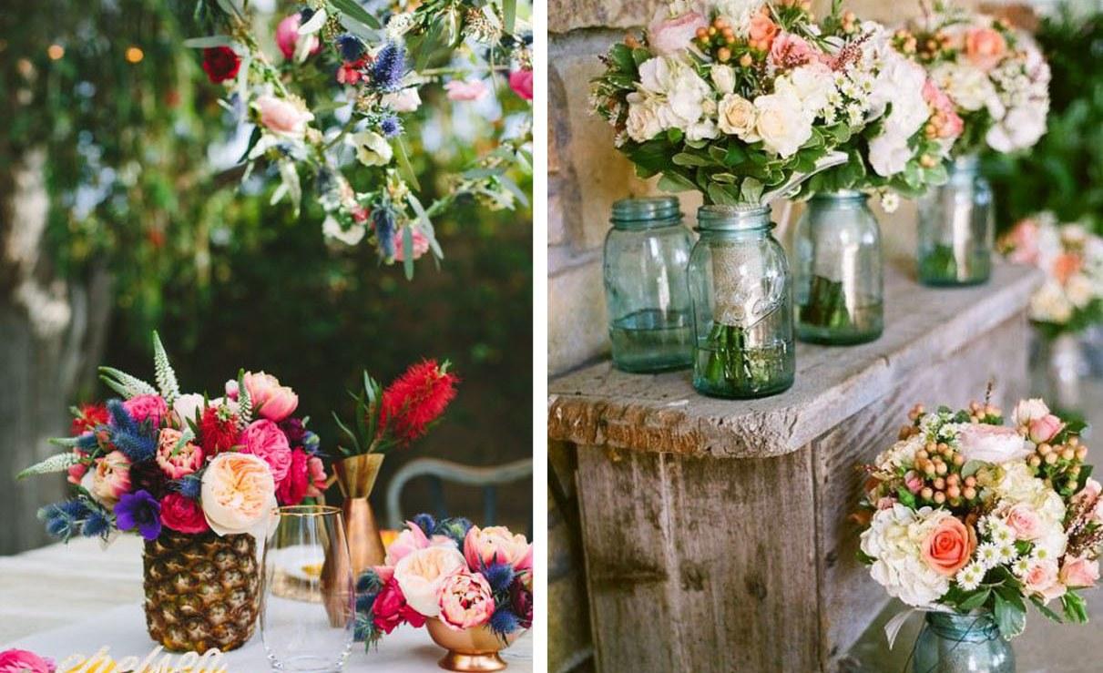 Casando na Primavera