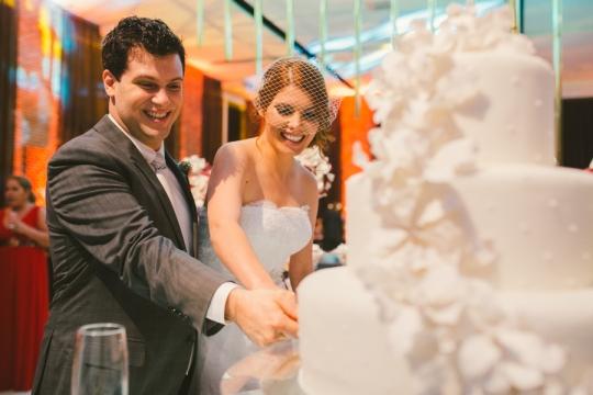 Casamento Melissa e Valentin