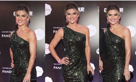 Os vestidos mais lindos do Prêmio Geração Glamour